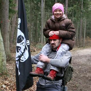 Piraci – Brzytwa Czarnego Jack'a